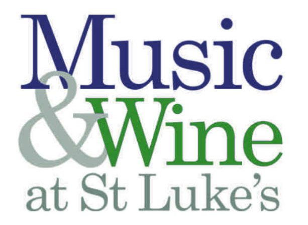 St Lukes Music and Wine 2018 Season